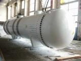 Cambiador de calor tubular modificado para requisitos particulares