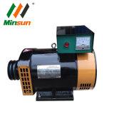 China 7.5Kw Stc 10KW AC Jenerator Eléctrico do gerador de energia da escova