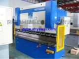 Máquina de dobra hidráulica do CNC de Ahyw Anhui Yawei Netherland Delem Da41 S 3D