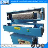 Linea di produzione ad alta frequenza dell'espulsore della macchina dell'espulsione di cavo fabbrica
