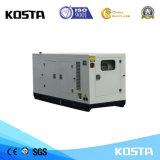 Yuchai水冷却の160kVA主な力の無声および開いたタイプディーゼル発電機