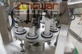 60yp 플라스틱 관 충전물 및 밀봉 기계