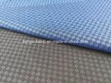 Assegno tinto Fabric-Lz8737 della ratiera del filo di cotone