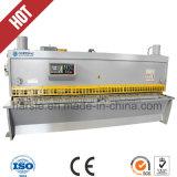 Metallo per il taglio di metalli idraulico del lamierino magnetico della macchina che tosa Matchine