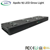 240PCS*3W 칩 아폴로 16 LED는 의학 플랜트를 위해 가볍게 증가한다