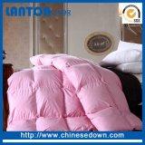 Édredon/couette/consolateur en gros confortables de polyester de bâti
