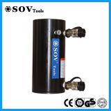 Doppelter verantwortlicher langer Anfall-Hydrozylinder