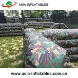 Modifica militare del laser, carbonile di Paintball del camuffamento dell'esercito per il gioco della fucilazione