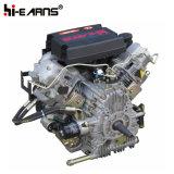 15HP Air-Cooled 2本のシリンダー力のディーゼル機関(2V86F)