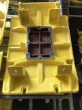 Динамический гидровлический реверзибельный Compactor плиты