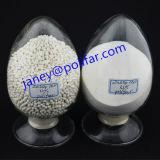 Paletes de granulados de sulfato de zinco