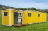 Защита окружающей среды транспортировочный контейнер Дом