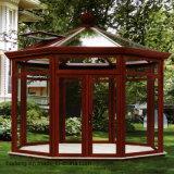 [ألومينوم لّوي] إطار مادّة ويليّن زجاجيّة سقف مادّيّ حديقة [سون رووم] [كنسرفتوري]