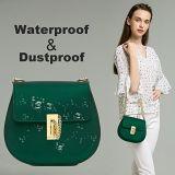 À prova de venda quente Senhoras Fashion Color Saco de Lazer Dom Bag Saco de ombro da Corrente