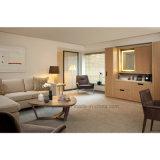 現代出現の寝室セットの使用されたホテルの家具(S-03)