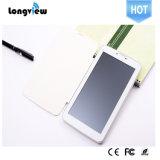 Tablette PC d'androïde de faisceau de quarte de dual core de 7 de pouce 3G tablettes de WiFi