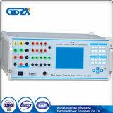 Sorgente di calibratura del sistema automatico RTU della sottostazione