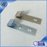 Feuille de métal certifié ISO 9001 de la Fabrication d'estampage de clips de printemps en provenance de Chine