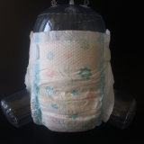 Dessins et modèles personnalisés bébé couche jetable imperméable les couches pour bébés
