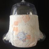 生物分解性の赤ん坊のおむつを中国製感じる高品質の余分柔らかいタッチ