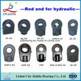 Extremos de Rod hidráulicos de la fábrica del rodamiento de Lishui (GK50SK)