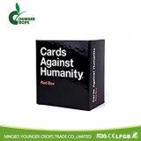 Los juegos de cartas de adultos