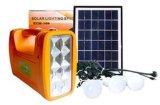 5With3W太陽LEDの技術および超低い力の技術の小型太陽照明装置