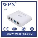 Dispositivo portuario de Epon ONU 1ge FTTX
