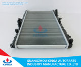 KIA Rio 00 OEM 0k31A-15-200 알루미늄 코어 플라스틱 탱크를 위한 자동 방열기