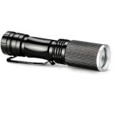Масштабируемые фонарик очень яркий 2000lm светодиодный фонарик