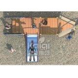 Kaiqiの小型の屋外の運動場のPEシリーズ