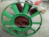 Compressore d'aria senza olio della trasmissione a cinghia grande/di Oilless (4X125mm)