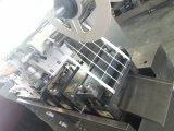 GMP Автоматический выбор рулона бумаги пластиковый блистер упаковочные машины