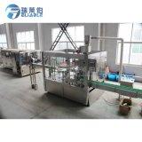 Équipement de remplissage de liquide automatique pour pur et l'eau minérale