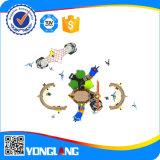 Giochi del bambino del giocattolo del campo da giuoco di serie della nave