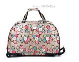 Custom легкий продуктовый Trolley Bag легко поездку для женщин
