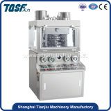 Zp-37D PHARMACEUTIQUE Comprimé rotatif automatique des machines de pilules appuyez sur