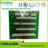 Conjunto do PWB da placa de circuito da cópia do perseguidor do GPS