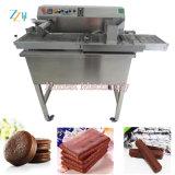 Автоматическая лакировочная машина шоколада нержавеющей стали