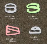 Различные конструкции бюстгальтер механизма регулировки натяжения ремня