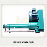 100kgf Electric atuador elétrico do atuador linear