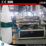 De hete Machine van de Extruder van de Bladen van het Dakwerk van de Verkoop pvc Golf Plastic