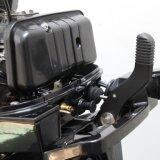 T40BML 40HP 2 치기 긴 샤프트 PARSUN 아웃보우드 보트 엔진