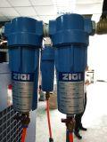En acier inoxydable de la cartouche d'air du boîtier de filtre Filtre de précision de base du filtre à PP