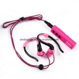 携帯電話のためのBluetoothの携帯用編みこみのイヤホーンの無線ヘッドホーン