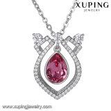44109 de Oude Koninklijke Kristallen van de Stijl Xuping van Inspirational Halsband Swarovski