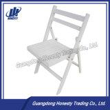 別のカラーのL008熱い販売法の木のFoldable椅子