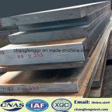 Produto de aço Nak80 do molde plástico de aço especial