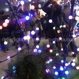 Im Freien Dekoration-Beleuchtung-Zweig-Lichter der Festival-Stern-Straßen-LED