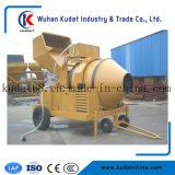 De diesel Mixer van het Cement met Yarmar Motor Rdcm500